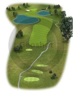 GolfClubGraphics (a division of GeoShot Technologies) creates high quality realistic and artistic 2D / 3D golf course graphics and renderings.