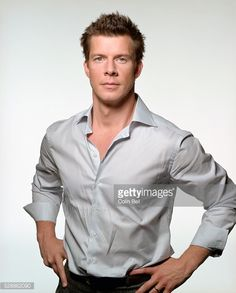 Eric Mabius Get premium, high resolution news photos at Getty Images Eric Mabius, Google Images, Mens Tops, Shirts, Dress Shirts, Shirt