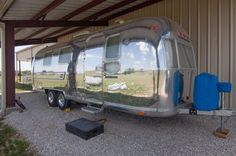 Airstream portable step-up