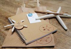 Plan D Soluciones creativas » SOCIALCAMP » #Kit corporativo para los invitados al evento