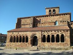 Notre Dame, Sierra, Spain, Mansions, House Styles, Building, Travel, Roman Architecture, John The Baptist
