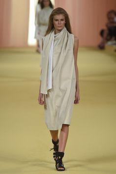 Hermes Ready To Wear Spring Summer 2015 Paris