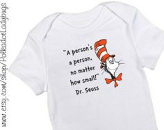 a person a person no matter how small dr seuss - Google Search