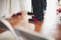 Callie & Jake // Married
