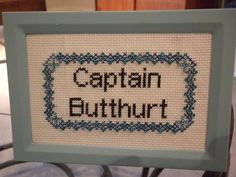 <b>Crafting with a healthy dose of teen angst. (NSFWish.)</b>