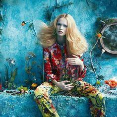 #GlamourItalia #April2015 #fashion #glamour #editorial #photography #style ♦F&I♦