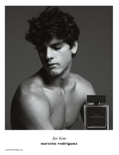 For Him - Narciso Rodriguez (for men)