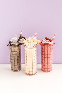 Pop Tart Milkshakes for the Win   Paper 'n Stitch