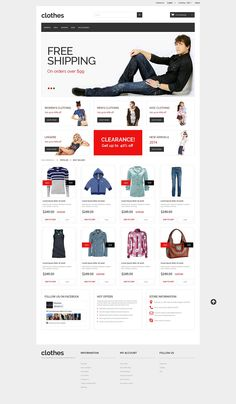 Hot This Week  Free Website Template For Car Business  Template