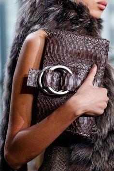 clutch #style #fashion #accessories