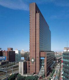 西武新宿ぺぺ - 1-30-1 Kabukichō, Shinjuku-ku, Tōkyō / 東京都 新宿区 歌舞伎町1-30-1