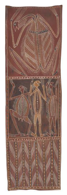 Yirawala | National Museum of Australia