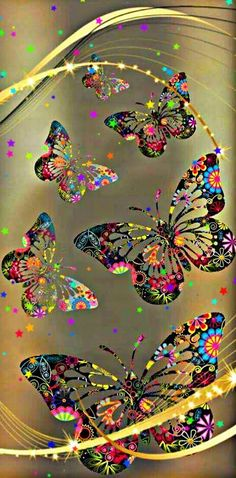 Image by Maria Sales. Discover all images by Maria Sales. Find more awesome images on PicsArt. Zen Wallpaper, Bling Wallpaper, Flower Phone Wallpaper, Butterfly Wallpaper, Heart Wallpaper, Colorful Wallpaper, Galaxy Wallpaper, Cellphone Wallpaper, Wallpaper Backgrounds