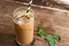 Cold Coffee Recipe for Fast Weight Loss Frappuccino, Frappe, Shakeology Shakes, Coffee Detox, My Favorite Food, Favorite Recipes, Bon Dessert, 200 Calories, Smoothie Diet