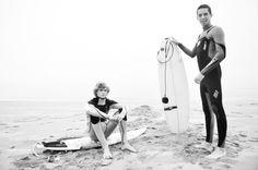 California Summer Surf » Christina Cernik Photography