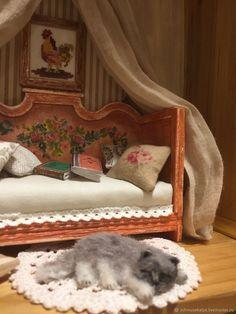 Купить Румбокс: Викторианский шарм - комбинированный, домики для кукол, румбокс, сувениры, оригинальные подарки