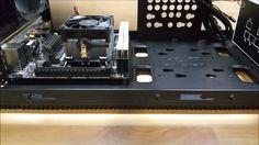 GIGABYTE GA-F2A88XN-WIFI Mini ITX AMD Motherboard  - Mini ITX Build - Mo...