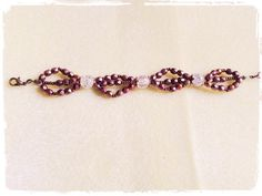 "Bracelet ""Gioia"""