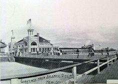 This Day in History: June 18, 1898 - Atlantic City, NJ, opened its Steel Pier.  Find out what else happened this day in #history http://www.on-this-day.com/onthisday/thedays/alldays/jun18.htm https://www.facebook.com/CenturyCorpMD
