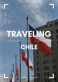La Clase de Sra. DuFault: Traveling to Chile