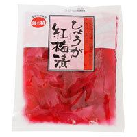 Soakedin a ginger Japanese apricot with red blossoms  Benisyouga