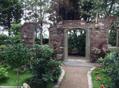 Image result for folly garden image
