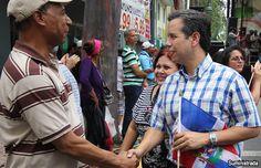 Líderes dominicanos se expresan a favor de Miguel Romero