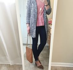 With Style & Grace: winter outfit