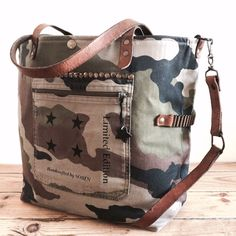 SO Chic Army XL / SOben Store