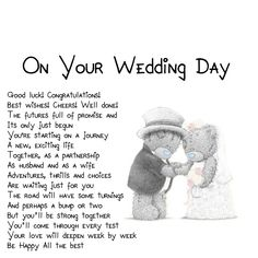 17 Best Love Poems Wedding Images Valentines Day Weddings Vows