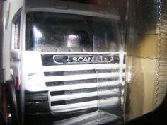 Camión Benne Ordure