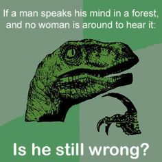 The Best Of Philosoraptor – 16 Pics