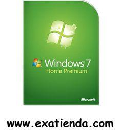 Ya disponible Windows 7 home premium 32bits oem               (por sólo 95.95 € IVA incluído):    Garantía de fabricante  http://www.exabyteinformatica.com/tienda/4505-windows-7-home-premium-32bits-oem #sistemas #exabyteinformatica