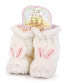 Go Go Booties by Bunnies By the Bay