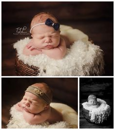 albany newborn photographer pretty baby in basket www.tuleafphotography.com #albanynebwornphotographer #albanybabyphoto #tuleafphotography