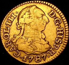 This is one of the many gold coins I found on my journey. I was given some gold from The Alchemist, and I found an entire chest full.