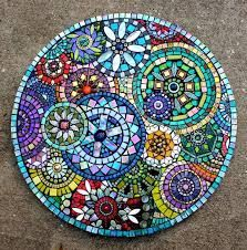 Image result for mosaic ideas for beginners