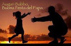 Festa del Papà/Happy Father's Day