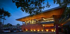 Galería de Akanaka / RAW Architecture - 9