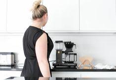 Sola coffee filter holder by Modernisti kodikas blog! Coffee Filter Holder, Blog, Blogging