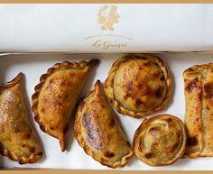 Receita: aprenda a fazer a empanada de Paola Carosella, do MasterChef