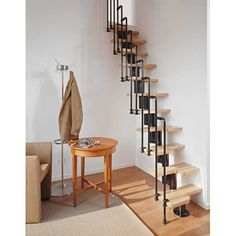 Buy Karina Space Saver Staircase - Laver Online