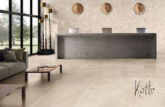 #Emilceramica #Kotto XL Avana 40x80 cm 487P3R | #Porcelain stoneware #cotto #40x80 | on #bathroom39.com at 38 Euro/sqm | #tiles #ceramic #floor #bathroom #kitchen #outdoor Style At Home, Concrete Tiles, Vinyl Flooring, Abu Dhabi, Contemporary Design, Indoor Outdoor, My House, Tile Floor, Sweet Home
