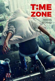 Time Zone - Tristan Pichard