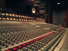 1000 Images About Recording Studios Gallery On Pinterest