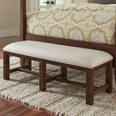 Found it at Wayfair.ca - Schaffer Upholstered Bench