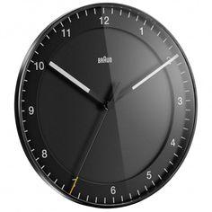 BNC017 Classic Wall Clock