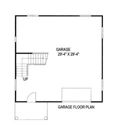 HPM Home Plans | Home Plan: 001-4006 Custom Home Designs, Custom Homes, Custom Design, Garage Floor Plans, House Floor Plans, Prefab Garages, Design Firms, Square Feet, Architecture Art