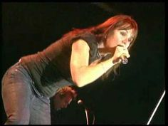 PATTY SMYTH I am the Warrior 2007 LiVE @ Gilford - YouTube
