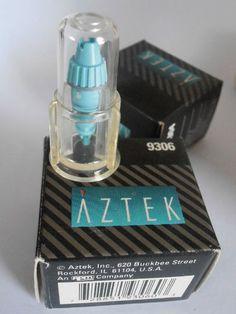 Aztec Airbrush Part - Fine Line Nozzle #9304 and #9306 lot